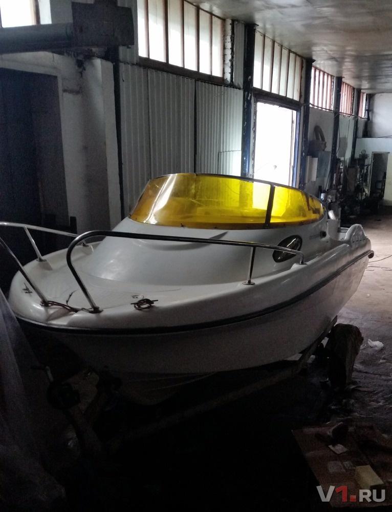 купить лодку одиссей 530