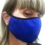 Гигиеническая   маска  многоразового использования, Волгоград