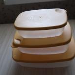 Комплект пищевых контейнеров Stinol, Волгоград