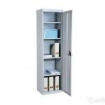 Металлический архивный шкаф шха-50(40), Волгоград