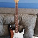 Идеальная Первая Гитара Xanster Stratocaster, Волгоград