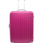 Неубиваемые чемоданы, Волгоград
