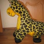 """Игрушка """"жираф"""", Волгоград"""
