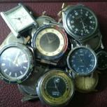 Куплю наручные часы СССР, Волгоград