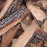 Дрова твердых пород (дуб, ясень), Волгоград