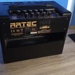 Гитарный Комби Artec G-25RT Бесплатная Доставка, Волгоград