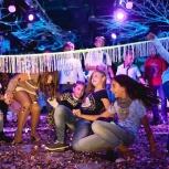 Организуем для детей весёлую дискотеку, Волгоград
