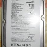Жесткий диск seagate barracuda 7200.7 120 gb, Волгоград