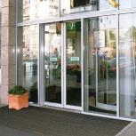 Автоматичеcкие двери в наличии и под заказ любых размеров, Волгоград
