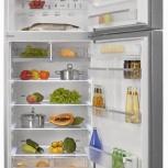 Ремонт холодильников на дому. Бесплатная диагностика., Волгоград