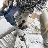 Аренда (прокат) строительного инструмента Bosch, Волгоград