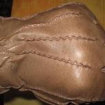 Перчатки кожаные 11.5, Волгоград