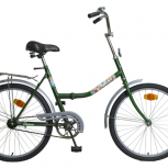 Велосипед АИСТ 173-344 (2016), Волгоград