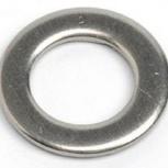 Шайба Ф24 круглая плоская DIN 433, Волгоград