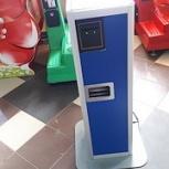 Детские игровые аппараты (автоматы), Волгоград