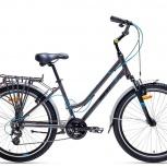 велосипед круизер Аист Cruiser 2.0 W (Минский велозавод), Волгоград