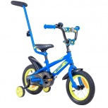 Велосипед детский Аист Pluto 12, Волгоград