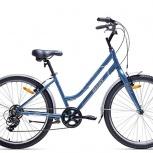 велосипед круизер Аист Cruiser 1.0 W (Минский велозавод), Волгоград