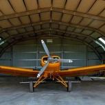 Авиационные ангары, ангар для самолета, Волгоград