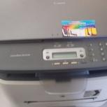 лазерный принтер, Волгоград