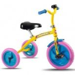 детский трехколесный велосипед Аист Mikki (Минский велозавод), Волгоград