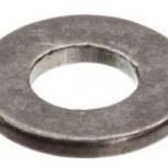 Шайба Ф3 круглая плоская DIN 1440 под палец, Волгоград