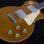 Гитарпром - Gibson Custom Shop Historic 1957 LP Gold, Волгоград
