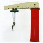 Колонный кран консольно-поворотный 5 тонн, Волгоград