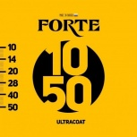 Струны для акустики с покрытием Forte 10-50, Волгоград