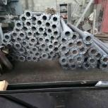 Труба чугунная канализационная 2 метра Ду 50 с фланцем, Волгоград