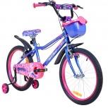 Велосипед детский Аист Wikki 20, Волгоград