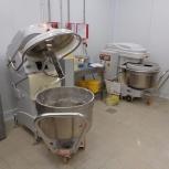 Выкуплю б/у хлебопекарное оборудование, Волгоград