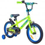 Велосипед детский Аист Pluto 16, Волгоград