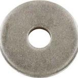 Шайба Ф18х68х6(М16) круглая плоская DIN 1052 с, Волгоград