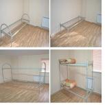 Кровати металлические «Эконом», Волгоград