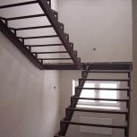 Маршевые лестницы, Волгоград