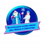 Дед Мороз и Снегурочка в Волгограде, Волгоград