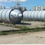 Силоса для сыпучих материалов., Волгоград