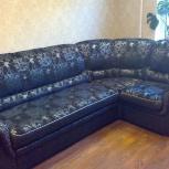 Перетяжка, реставрация мягкой мебели, Волгоград