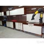 Комплект металлической мебели в гараж/мастерскую, Волгоград