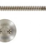 Саморез 4,8х38 антивандальный ART 9105 с полукруглой головкой, Волгоград