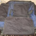 Рюкзак вместительный походный, Волгоград