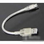Короткий соединительный кабель USB 2.0, Волгоград