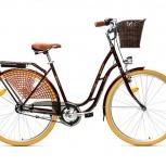 Велосипед городской  Аист Tango 28 3 ск.  (Минский велозавод), Волгоград