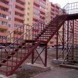 Лестницы промышленные., Волгоград