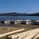 Строительство плавучих бань, плавдач, плавучих домов, Волгоград