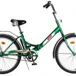 Велосипед АИСТ складной 24-201, Волгоград