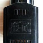 Блок питания Электроника 02-10М, Волгоград