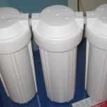 """Тройной фильтр для очистки воды """"Аquaphor"""", Волгоград"""