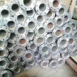 Чугунные водонапорные трубы для водопровода ДУ 125, Волгоград